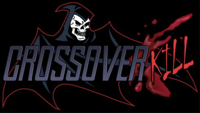Crossoverkill logo