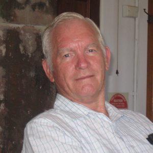Noel Crowley