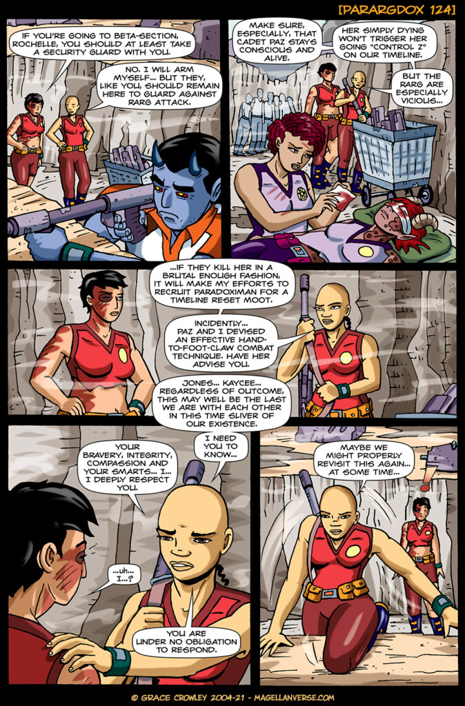 PaRARGdox #124
