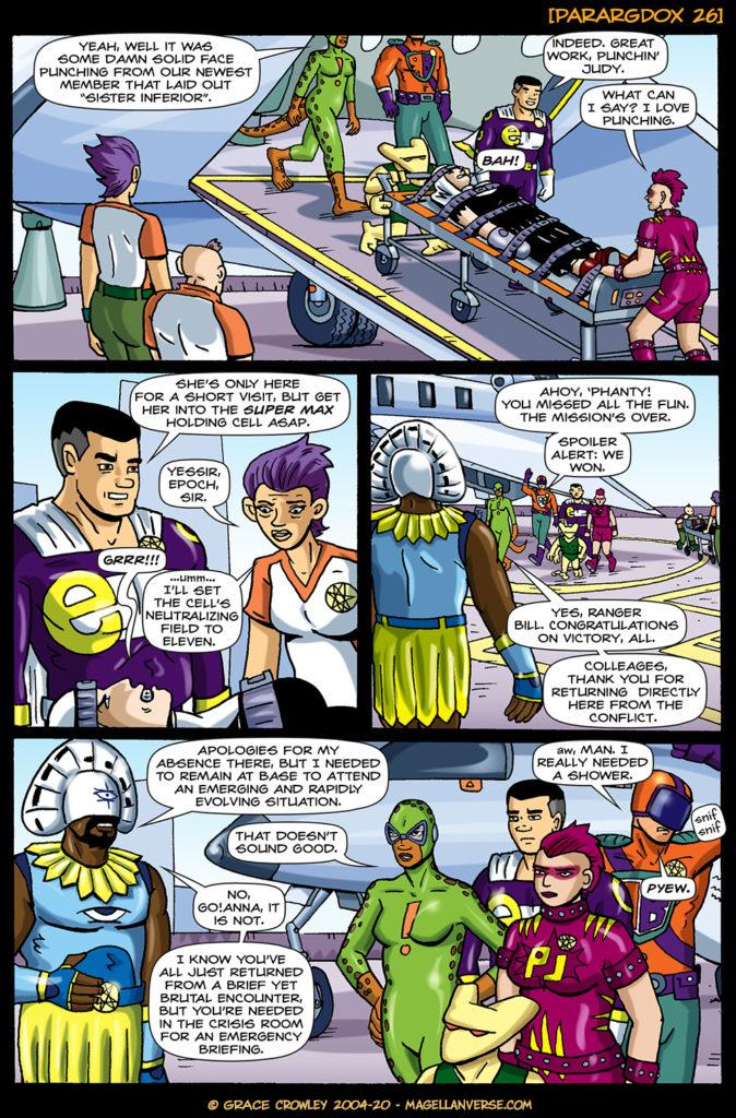 PaRARGdox #26