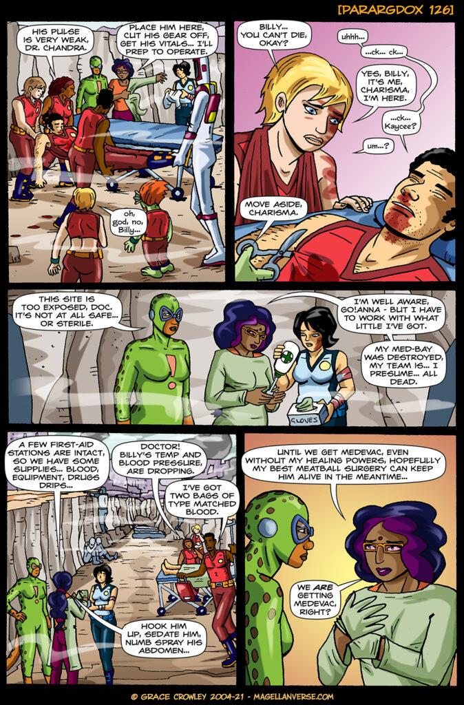 PaRARGdox #126